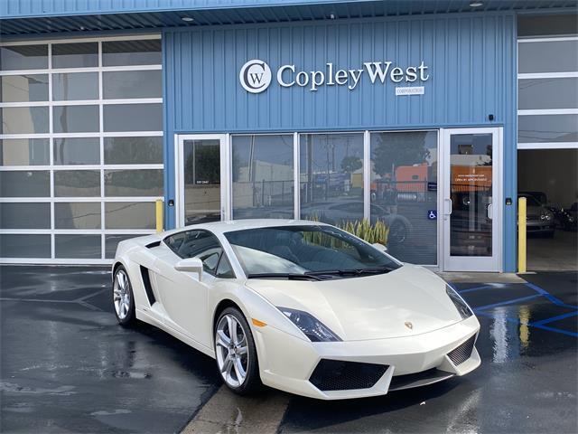 2009 Lamborghini Gallardo (CC-1423313) for sale in NEWPORT BEACH, California