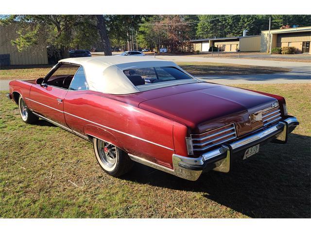1973 Pontiac Grand Ville (CC-1423315) for sale in hopedale, Massachusetts
