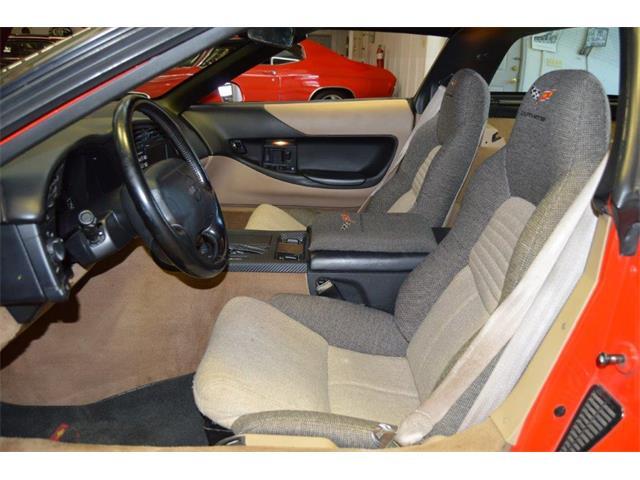 1994 Chevrolet Camaro (CC-1423318) for sale in Loganville, Georgia