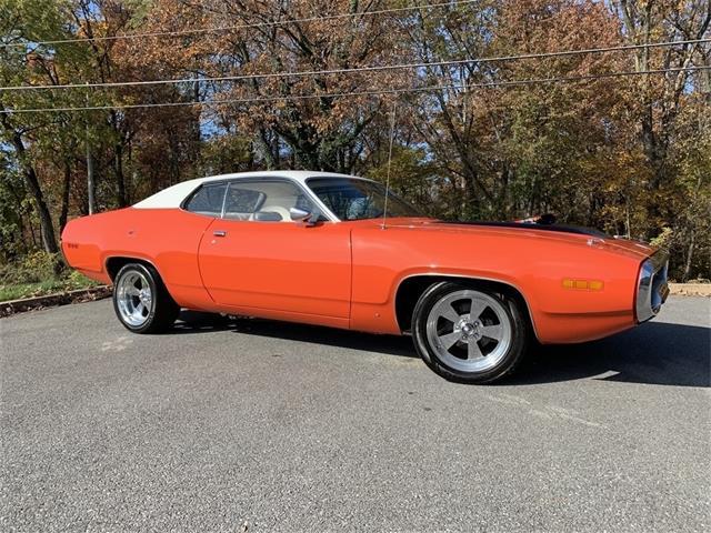 1971 Plymouth Road Runner (CC-1420332) for sale in Manheim, Pennsylvania
