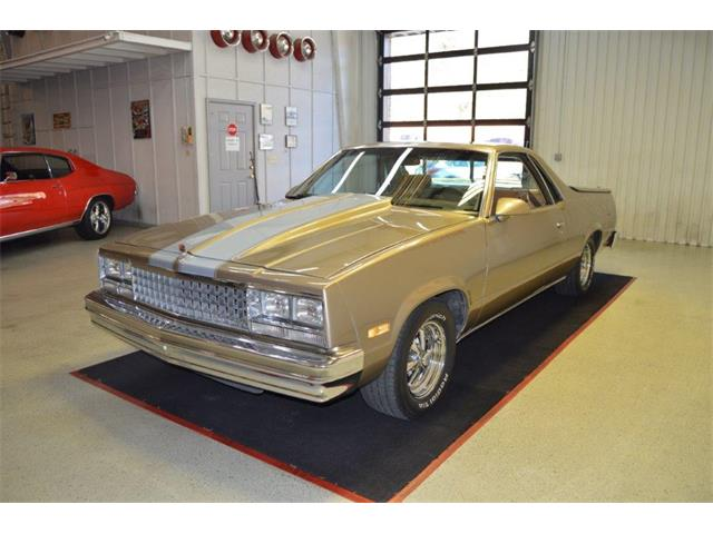 1987 Chevrolet El Camino (CC-1423321) for sale in Loganville, Georgia