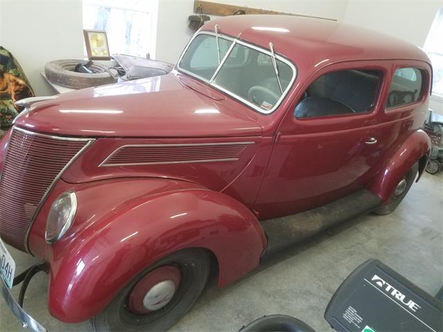 1937 Ford Tudor (CC-1423325) for sale in Camdenton, Missouri