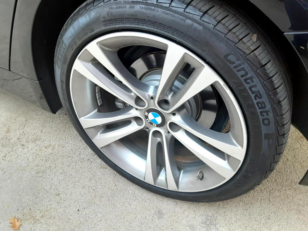 2016 BMW 4 Series (CC-1420333) for sale in Groveland, California