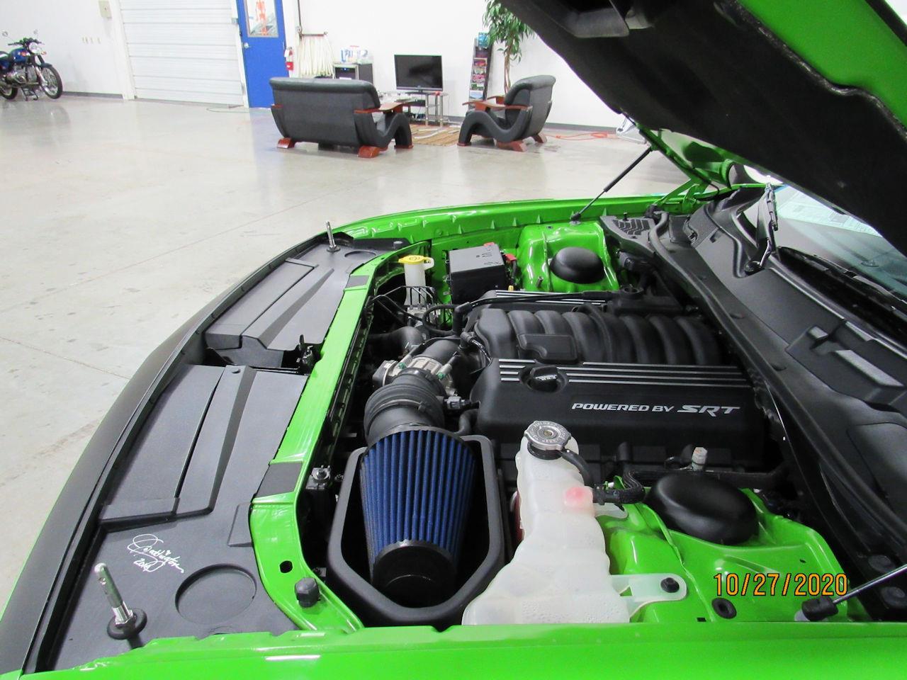 2017 Dodge Challenger (CC-1420335) for sale in O'Fallon, Illinois
