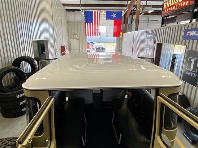1984 Toyota FJ Cruiser (CC-1423350) for sale in Lubbock, Texas