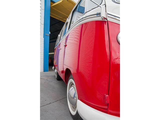 1975 Volkswagen Bus (CC-1423352) for sale in Santa Ana, California