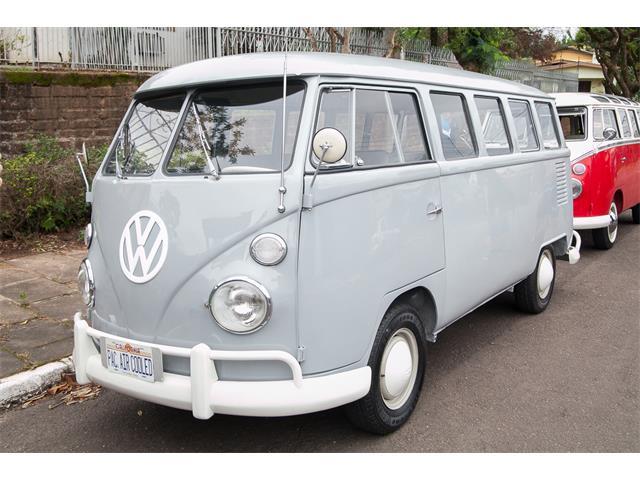 1971 Volkswagen Bus (CC-1423354) for sale in Santa Ana, California