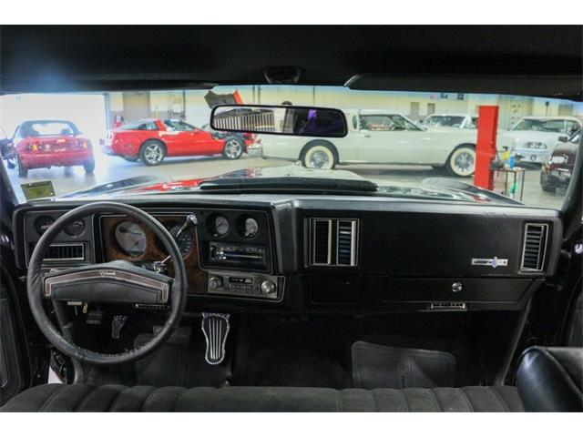 1976 Chevrolet Monte Carlo (CC-1423355) for sale in Kentwood, Michigan