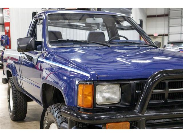 1986 Toyota Pickup (CC-1423356) for sale in Kentwood, Michigan