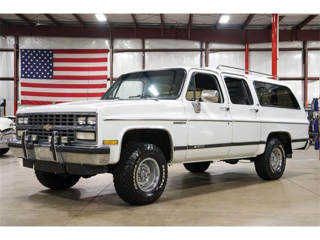 1989 Chevrolet Suburban (CC-1423358) for sale in Kentwood, Michigan