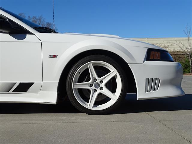 2002 Ford Mustang (CC-1423359) for sale in O'Fallon, Illinois