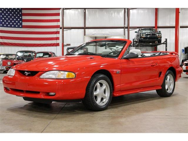 1994 Ford Mustang (CC-1423360) for sale in Kentwood, Michigan