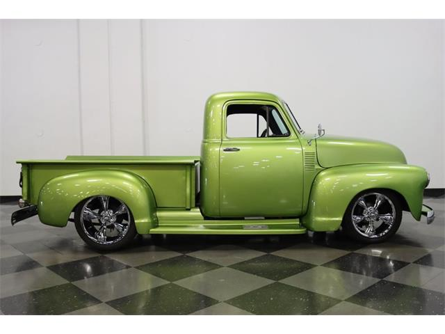 1952 Chevrolet 3100 (CC-1423361) for sale in Ft Worth, Texas