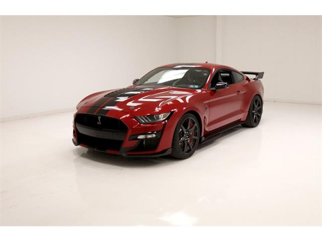 2020 Shelby GT500 (CC-1423365) for sale in Morgantown, Pennsylvania