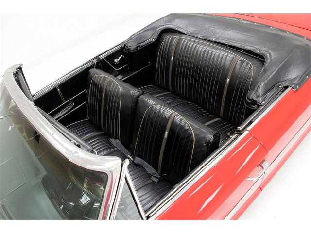 1964 Ford Galaxie (CC-1423366) for sale in Morgantown, Pennsylvania