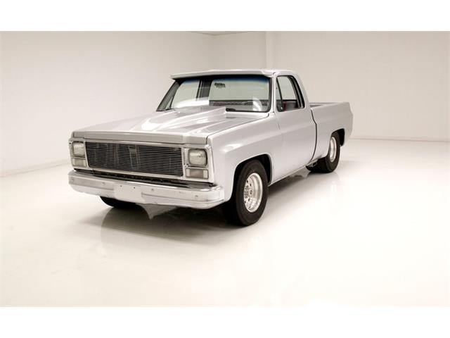 1977 GMC Sierra (CC-1423367) for sale in Morgantown, Pennsylvania