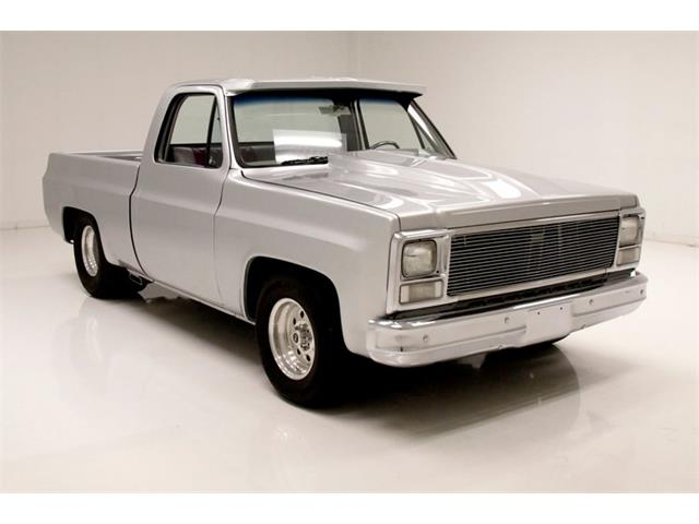 1977 GMC Sierra (CC-1423367) for sale in Morgantown, Pennsylvania