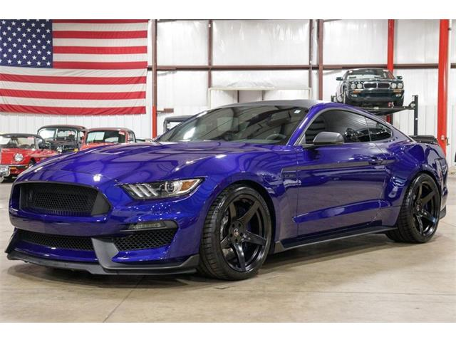 2016 Ford Mustang (CC-1423368) for sale in Kentwood, Michigan