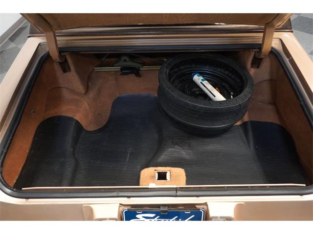 1976 Cadillac Seville (CC-1423373) for sale in Mesa, Arizona