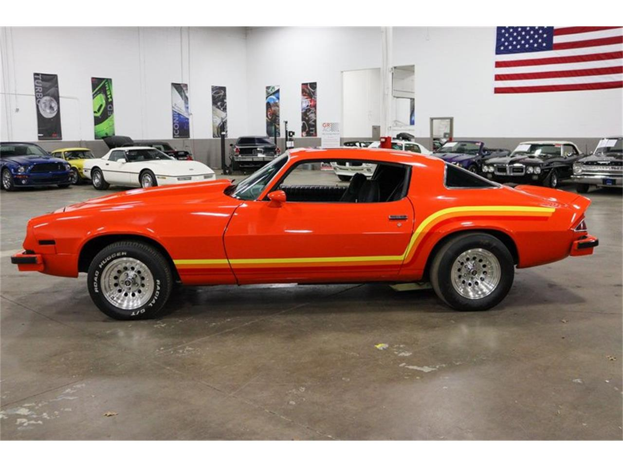 1976 Chevrolet Camaro (CC-1423378) for sale in Kentwood, Michigan