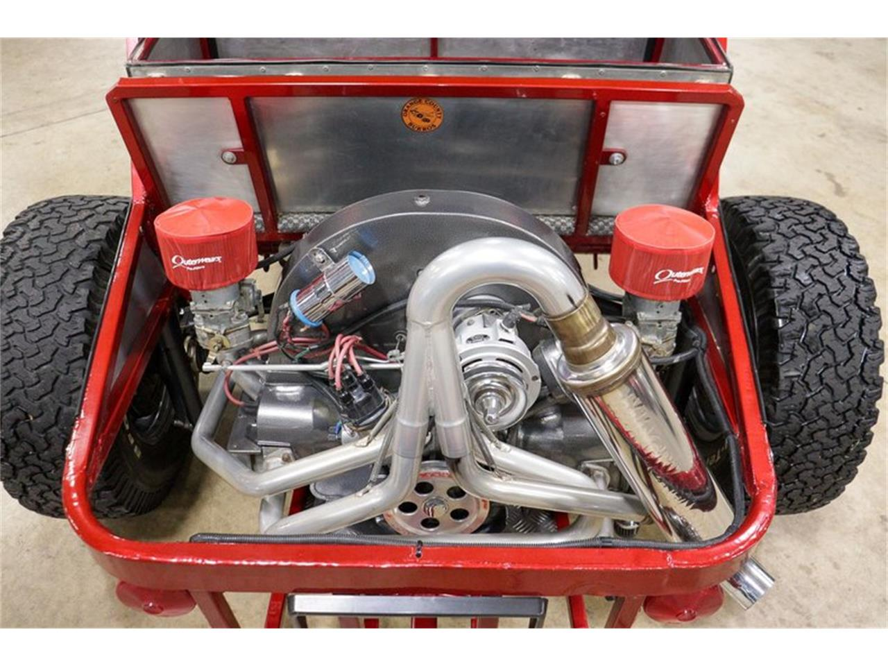 1970 Volkswagen Dune Buggy (CC-1423379) for sale in Kentwood, Michigan