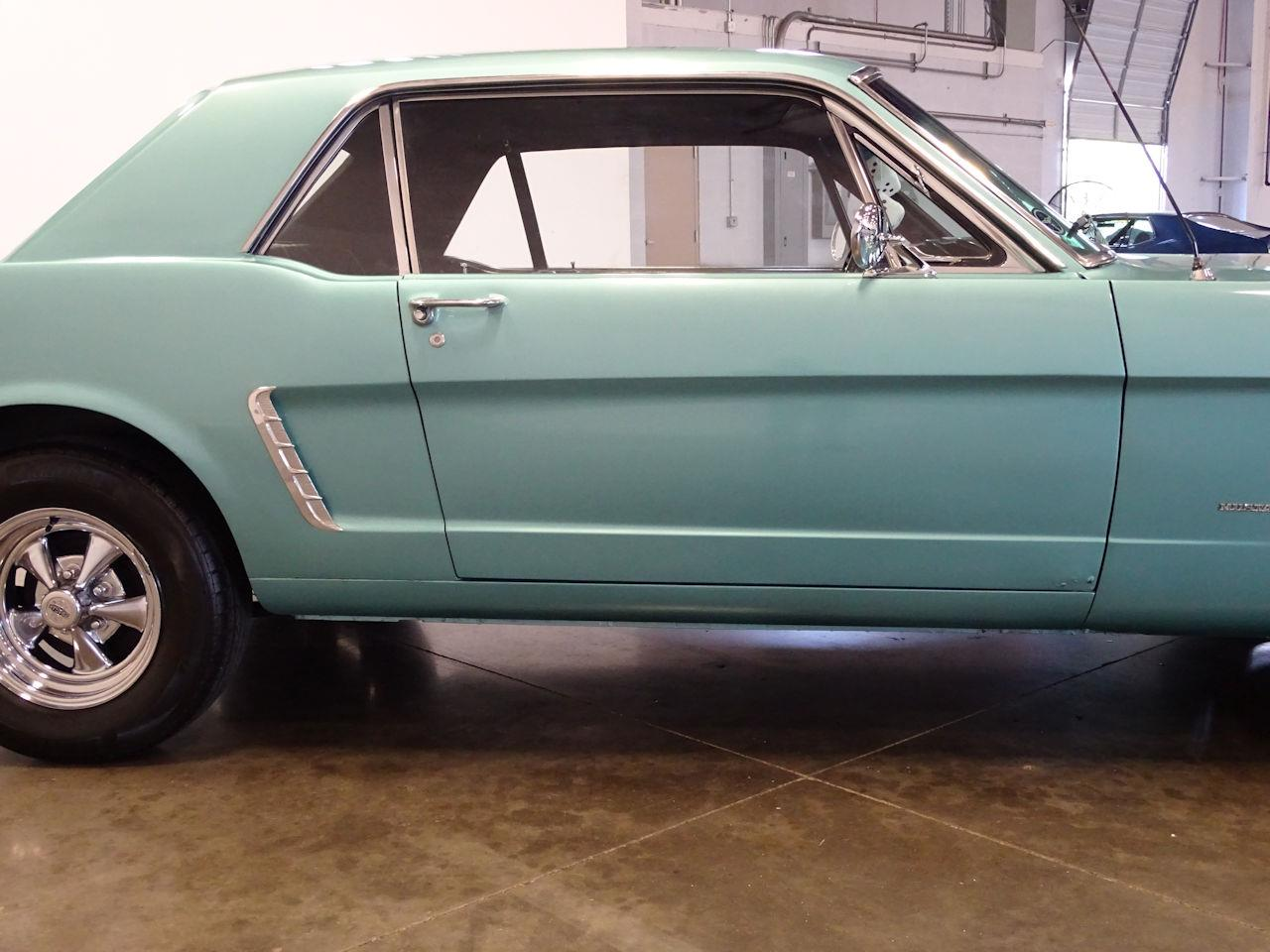 1965 Ford Mustang (CC-1420338) for sale in O'Fallon, Illinois