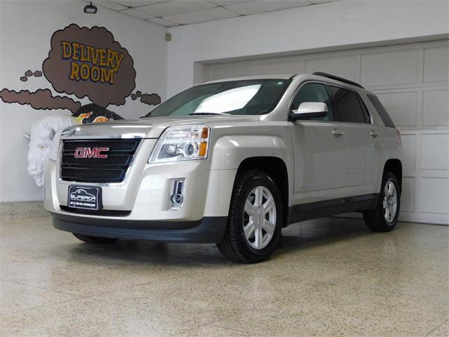 2014 GMC Terrain (CC-1423386) for sale in Hamburg, New York
