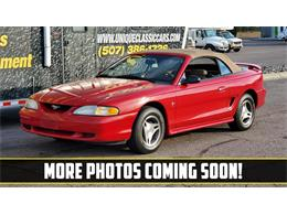 1998 Ford Mustang (CC-1423389) for sale in Mankato, Minnesota