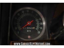 1969 Chevrolet Camaro (CC-1423392) for sale in Grand Rapids, Michigan
