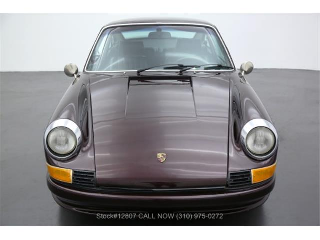 1970 Porsche 911E (CC-1423394) for sale in Beverly Hills, California