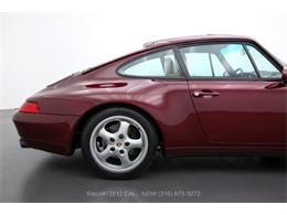 1996 Porsche 993 (CC-1423395) for sale in Beverly Hills, California