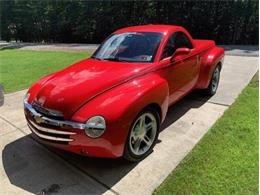 2004 Chevrolet SSR (CC-1423396) for sale in Punta Gorda, Florida