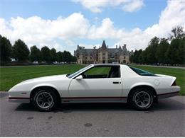 1983 Chevrolet Camaro (CC-1423398) for sale in Punta Gorda, Florida