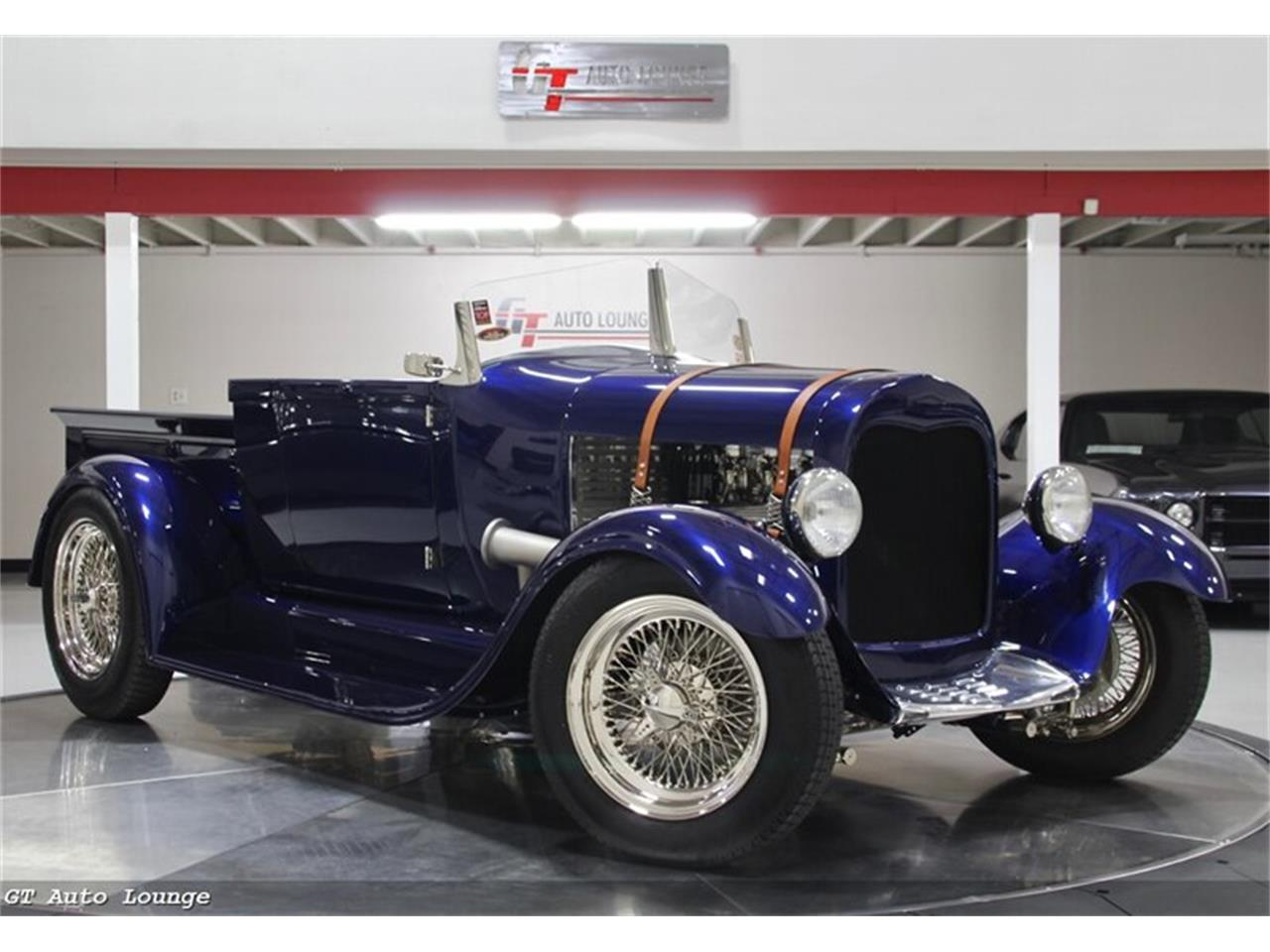 1929 Ford Model A (CC-1420034) for sale in Rancho Cordova, California