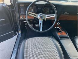 1969 Chevrolet Camaro (CC-1423400) for sale in Punta Gorda, Florida