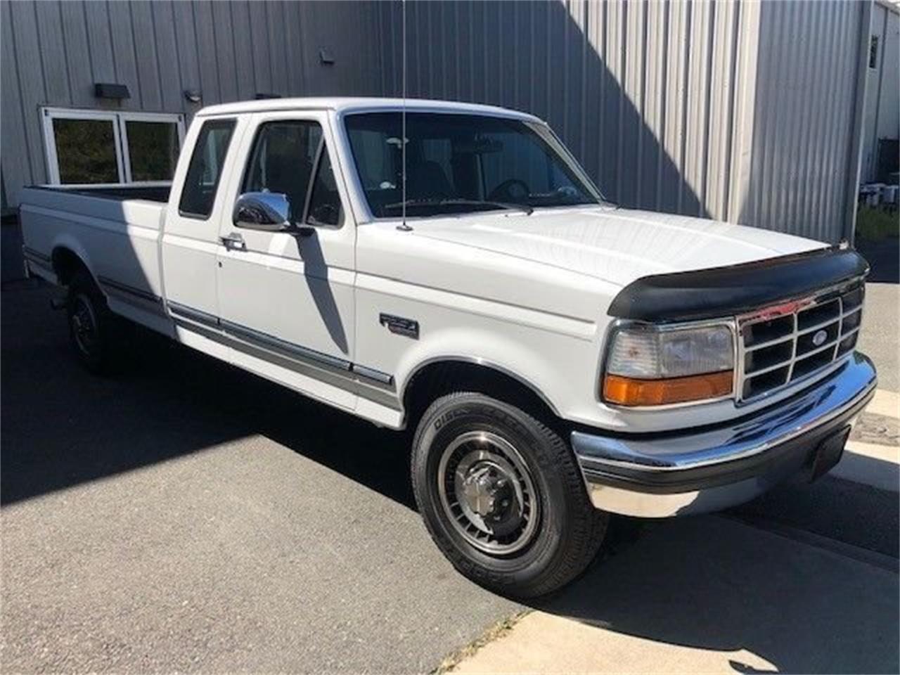 1993 Ford F250 (CC-1423402) for sale in Punta Gorda, Florida