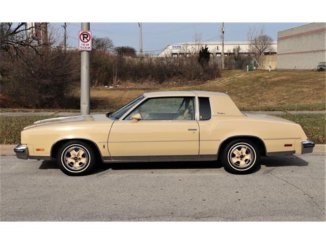 1979 Oldsmobile Cutlass (CC-1423408) for sale in Alsip, Illinois