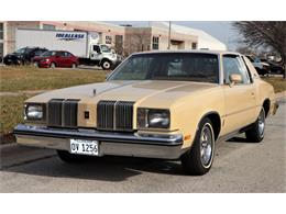 1979 Oldsmobile Cutlass (CC-1423408) for sale in Alsip, Illinois