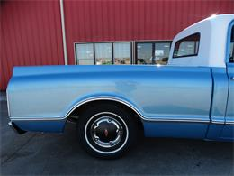 1967 Chevrolet C10 (CC-1423409) for sale in O'Fallon, Illinois