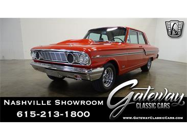 1964 Ford Fairlane (CC-1420341) for sale in O'Fallon, Illinois