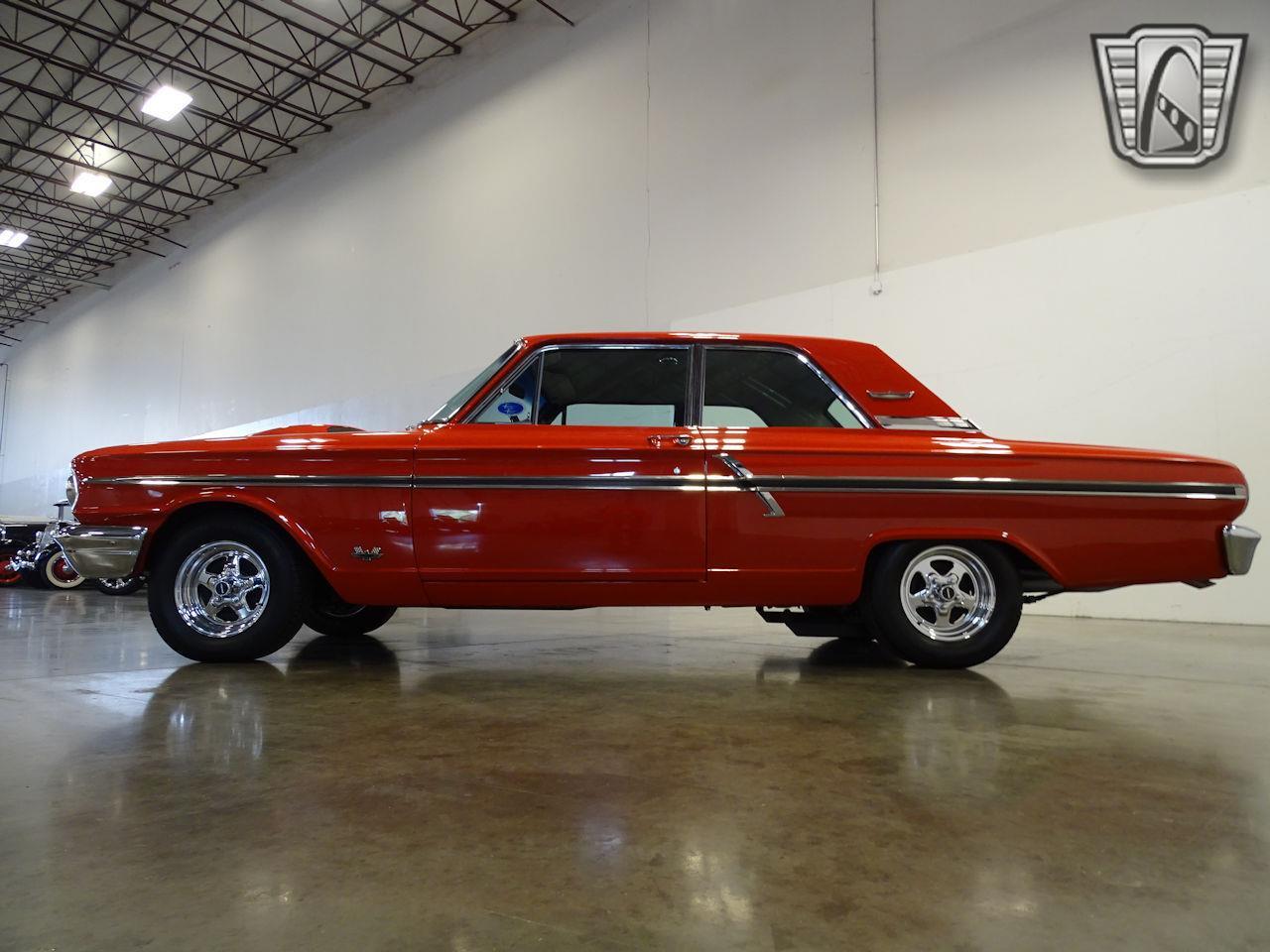 1964 Ford Fairlane (CC-1420341) for sale in O'Fallon, Illinois