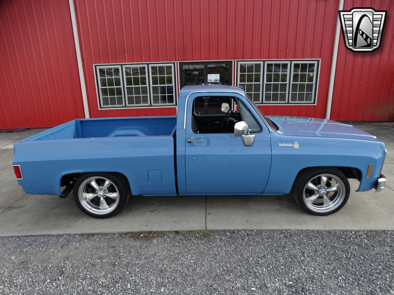 1980 Chevrolet C10 (CC-1423410) for sale in O'Fallon, Illinois