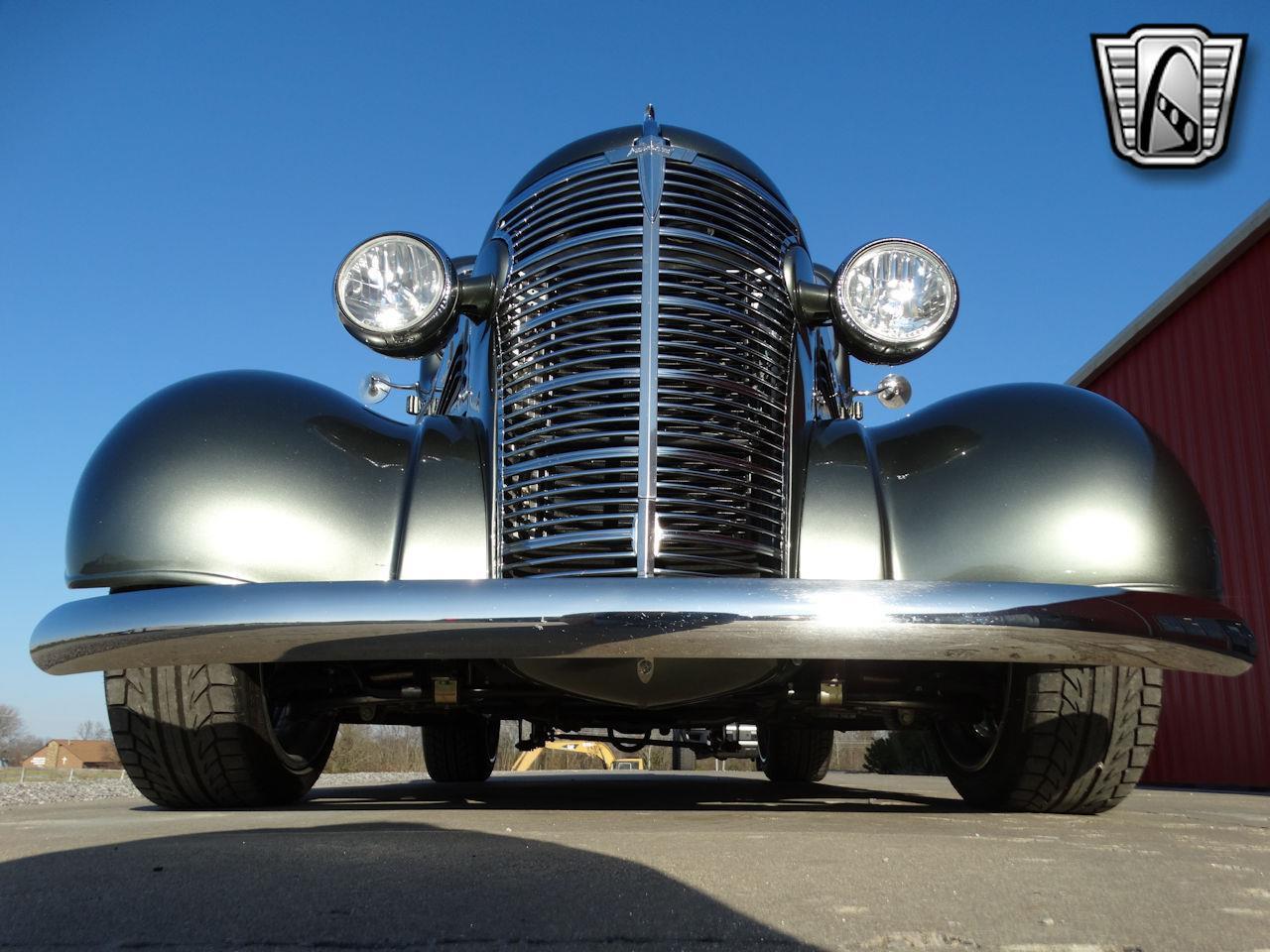 1938 Chevrolet Pickup (CC-1423416) for sale in O'Fallon, Illinois