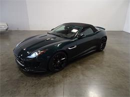 2014 Jaguar F-Type (CC-1420342) for sale in O'Fallon, Illinois