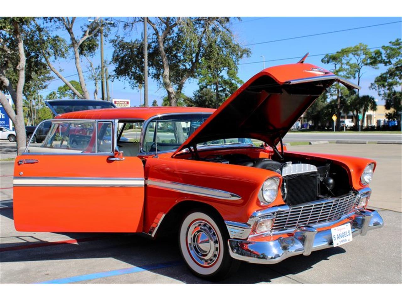 1956 Chevrolet Bel Air (CC-1423420) for sale in Sarasota, Florida