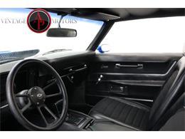 1969 Chevrolet Camaro (CC-1423423) for sale in Statesville, North Carolina