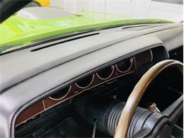 1970 Plymouth Cuda (CC-1423424) for sale in Mundelein, Illinois