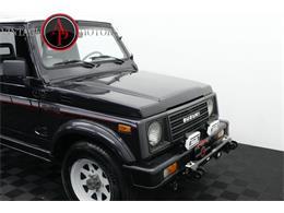 1987 Suzuki Samurai (CC-1423426) for sale in Statesville, North Carolina