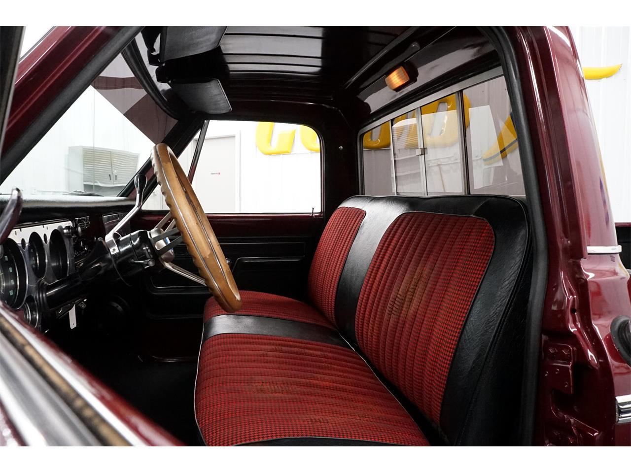 1972 Chevrolet C10 (CC-1423428) for sale in Homer City, Pennsylvania