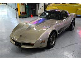 1982 Chevrolet Corvette (CC-1423432) for sale in Wayne, Michigan